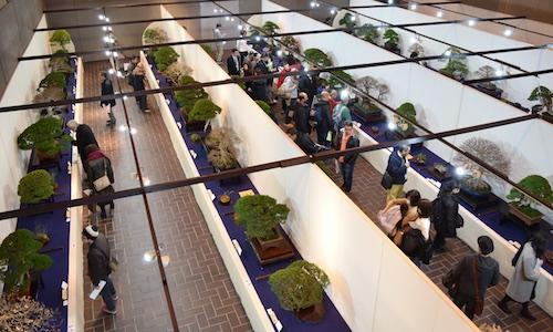 92-я выставка Кокуфутен, 2018 год
