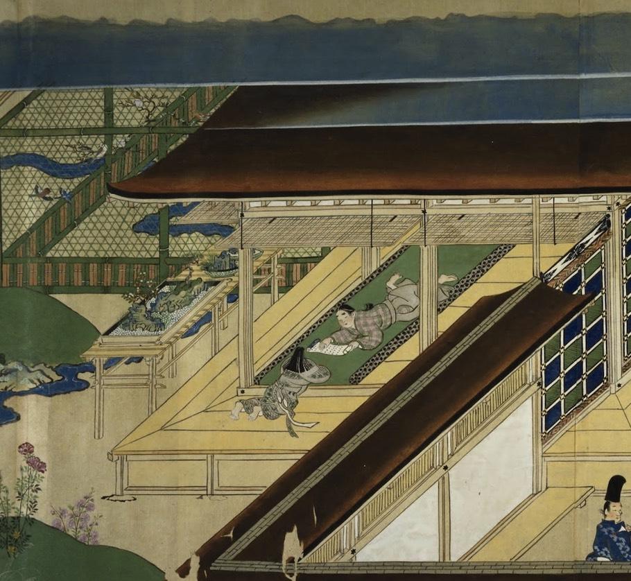 Bonsai origin and history